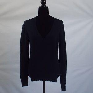 J. Crew Long Sleeve V neck Sweater